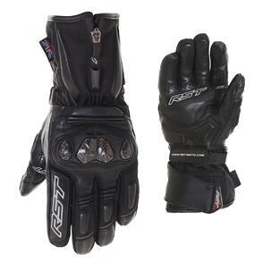 RST PARAGON CE WP GLOVE [BLACK]